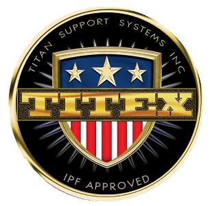 TITEX Bars & Plates