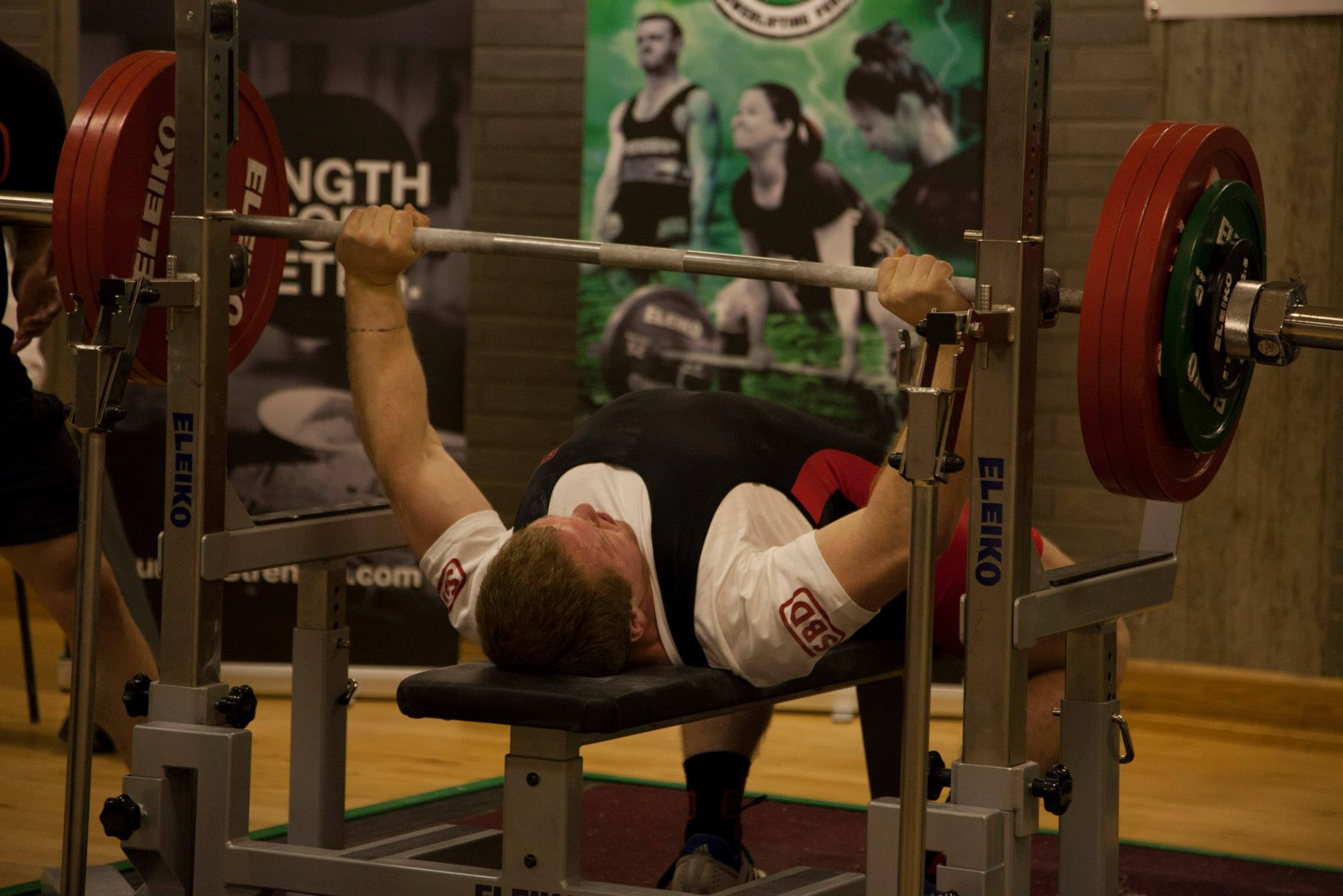 Irish Powerlifting Federation Irish Powerlifting Federation